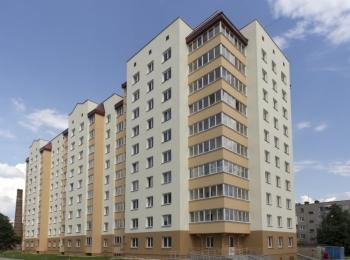 Новостройка ЖК Ольховка-2